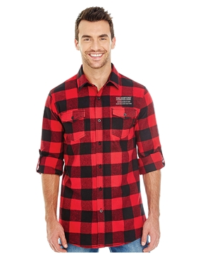 Picture of The Cabin Flannel Shirt
