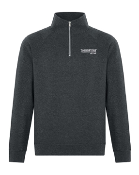 Picture of THFC Quarter Zip Sweatshirt
