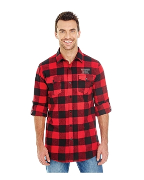 Picture of CHEMISE EN FLANELLE