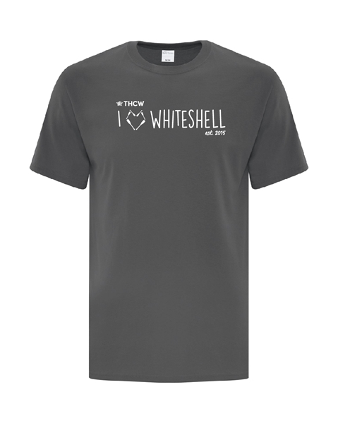 Picture of Tim Horton Camp Whiteshell Cotton Tee