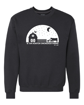 Picture of Tim Horton Onondaga Farms Crew Neck Sweater