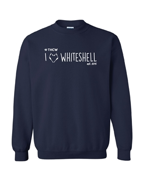 Picture of Tim Horton Camp Whiteshell Crew Neck Sweater