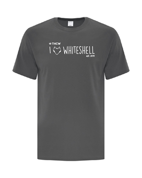 Picture of Tim Horton Camp Whiteshell Youth Cotton Tee
