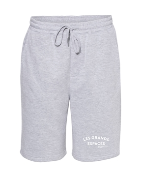 Picture of Les Grands Espaces Midweight Fleece Shorts